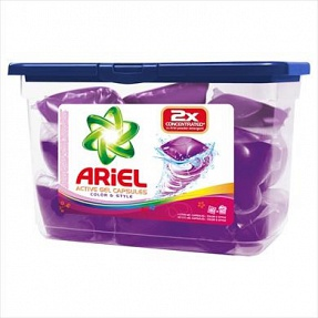 Color and style ARIEL 23х28